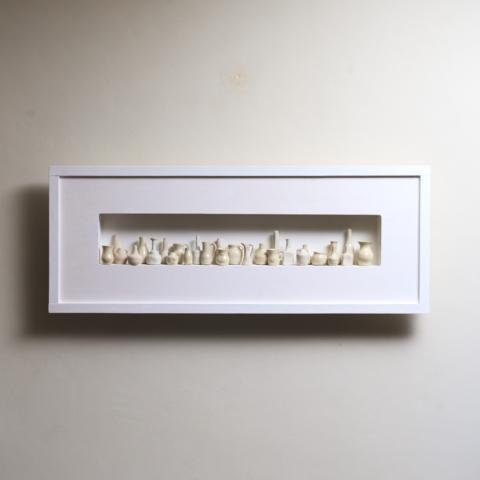 Marianne Berenschot sculpture